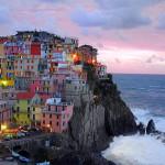 five lands love Manarola vernazza monterosso portovenere 5 lands manarola corniglia lerici La spezia white wine pesto trofie Genova Portofino